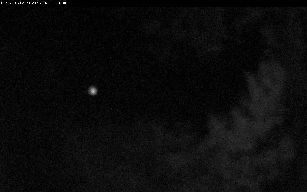 Webcam in Missoula